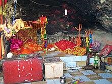 हिंगलाज माता मन्दिर, पाकिस्तान