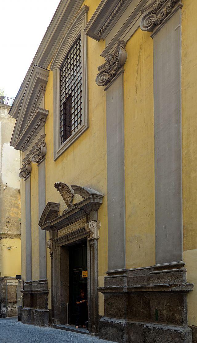 Cappella Sansevero_4