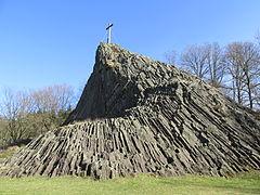 Naturdenkmal Druidenstein, Kirchen an der Sieg 5.JPG