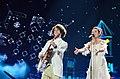 NaviBand на Евровидении 2017 в Киеве. Фото 8.jpg