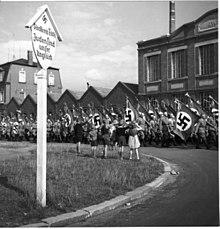 wiki frauen zeit nationalsozialismus
