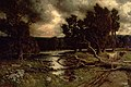Near the Close of a Stormy Day 1884.jpg