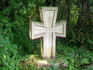 croix Verte