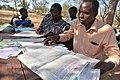 Net Distribution In Mwanza, Tanzania 2016 (31796497862).jpg