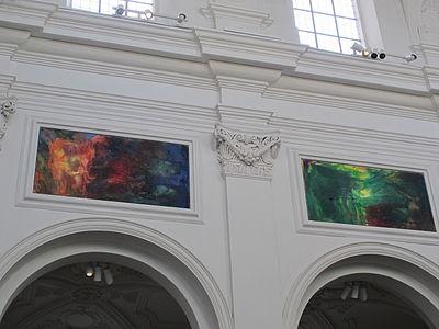 Neumünster Würzburg, interno 07