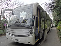 New Enterprise Coaches coach 2862 (FJ56 OBP), 2 April 2014 (1).jpg