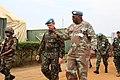 New MONUSCO Force Commander undertakes maiden operational visit to Beni, Nord-Kivu. 4 Feb 2020 11.jpg