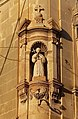 Niche of St. Francis of Assisi, Triq il-Kbira cw Triq Aniċi, Qormi 001.jpg