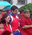 Nicolas Maduro and Diosdado Cabello april 2011.jpg