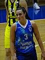 Nicole Romeo 3 Samsun Canik Belediyespor TWBL 20181216.jpg