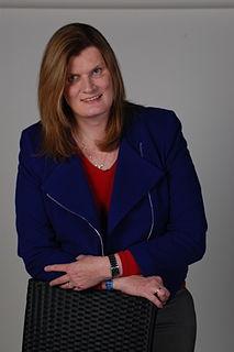 Nikki Sinclaire British politician