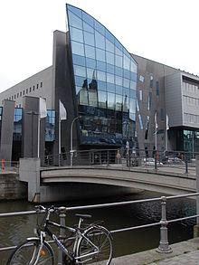 Healthcare in Belgium - Wikipedia