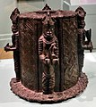 Nigeria, edo, regno del benin, altare della mano, xvii secolo 02.jpg