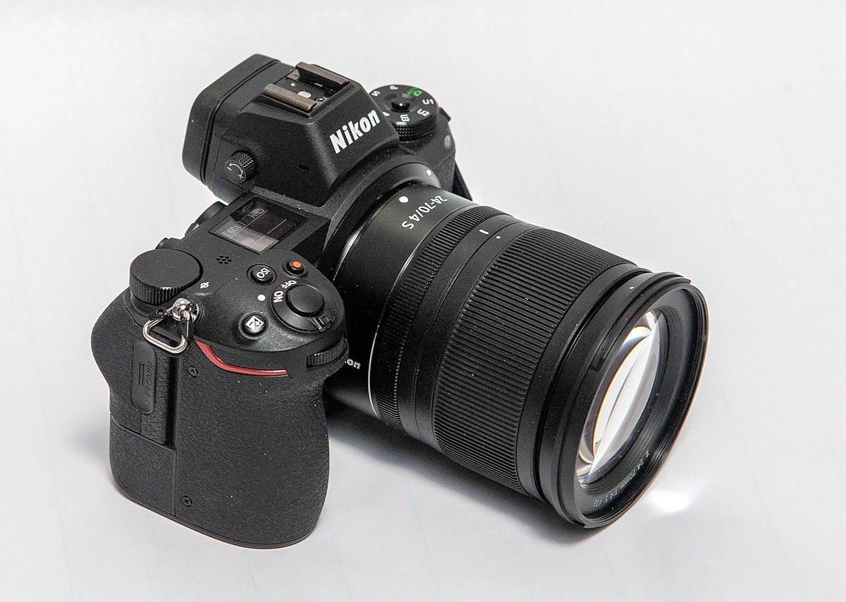 Z6 ニコン Nikon Z6に