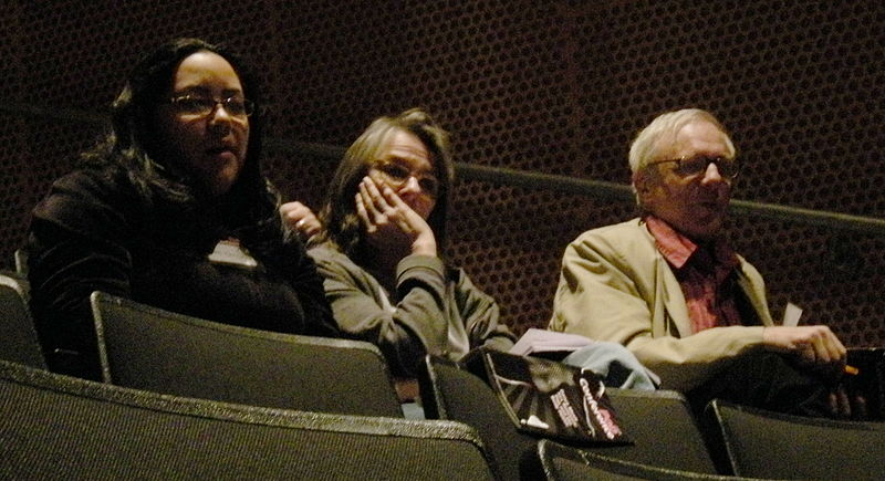 File:Nina Christgau, Carola Dibbell, and Robert Christgau.jpg