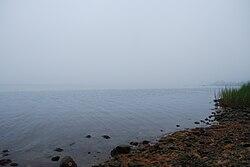Ninigret Pond in Charlestown, RI.JPG