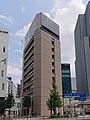 Nippon Road headquarters, at Shinbashi, Minato, Tokyo (2019-05-04) 03.jpg