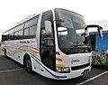 Nishitetsu Bus 3830.JPG