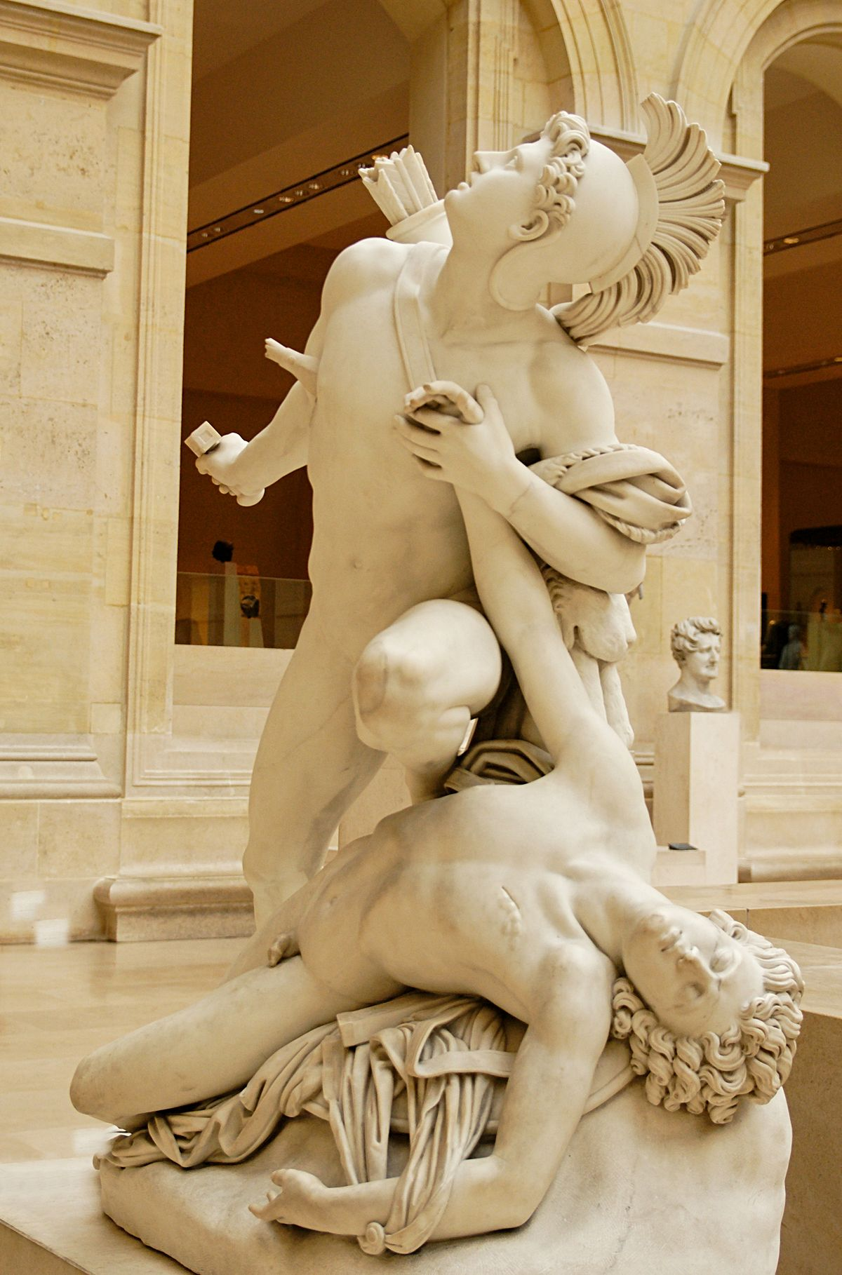 Sexuality in ancient Rome - Wikipedia