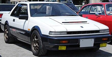 Nissan Silvia - Wikiwand