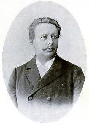 Maximilian Nitze - Maximilian Carl-Friedrich Nitze