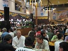 Starkbierfest – Paulaner am Nockherberg