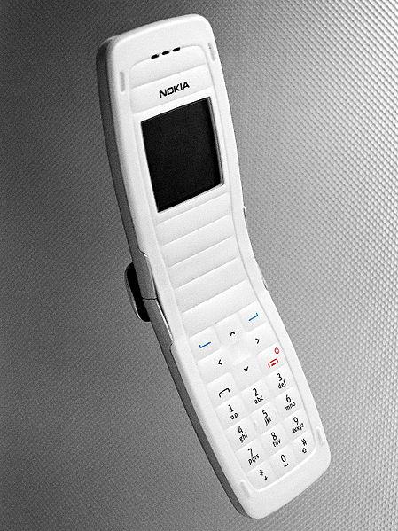 """Nokia """"El Principio de Nuevas Tecnologías"""" - Taringa!"""