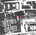 Nolli 1748 Santa Maria della Concezione ai Monti.JPG