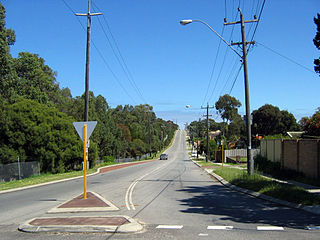 North Beach Road