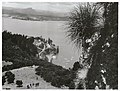 Northland - Whangaroa Publicity Caption Whangaroa Harbour from the top of Mount St Paul. Northland Photographer G Riethmaier.jpg