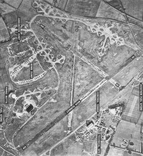 RAF North Pickenham