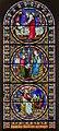 Norwich Cathedral, St Luke's chapel window (48382386727).jpg