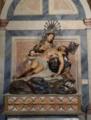 Nossa Senhora da Piedade (do espólio da antiga Igreja do Carmo, venerada como a Senhora do Bom Parto) - Igreja do Santíssimo Sacramento (2020-02-26).png