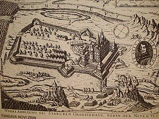 Siege of Novi Zrin (1664)