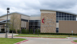 North Texas Conference UMC Ministry Center
