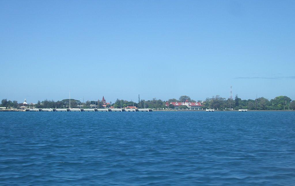 Nuku'alofa Skyline.JPG