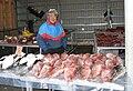 Nuuk - fisch und wild markt.JPG