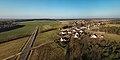 Oßling OT Lieske Aerial Panorama.jpg