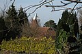 Oast House at Clayden, North Road, Goudhurst, Kent - geograph.org.uk - 1206250.jpg