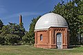 Observatoire de Toulouse - Coupole Urbain Vitry.jpg