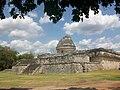 Observatorio maya chichenitza.jpg