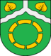 Coat of arms of Oering