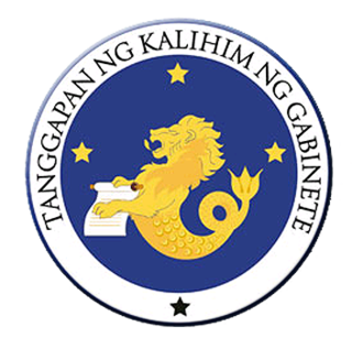 Cabinet Secretariat of the Philippines