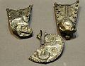 Ofrenes votives i instruments de culte, s. I - III dC Museu Històric del Palatinat (Speyer).JPG