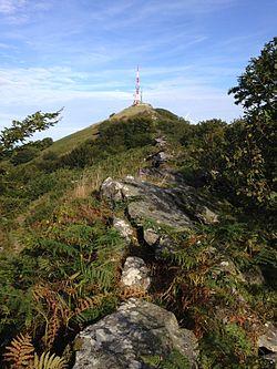 Excursión de montaña: OIZ (1.026 mts) Busturialdea, 1 COMARCA-1 MONTAÑA @ Elorrio | País Vasco | España