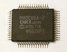 Intel 8086 - Wikipedia