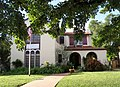 Oklahoma City, OK - Lincoln Terrace Historic District - 621 NE 16th St. - panoramio.jpg