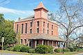 Old Berrien County Jail, Nashville, GA, US (05).jpg