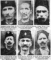 Old Chetniks, participants in Drenovo.jpg