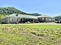 Old Spring Creek School, Spring Creek, NC (50550814583).jpg